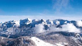 Puy St Vincent Webcam - 2000m